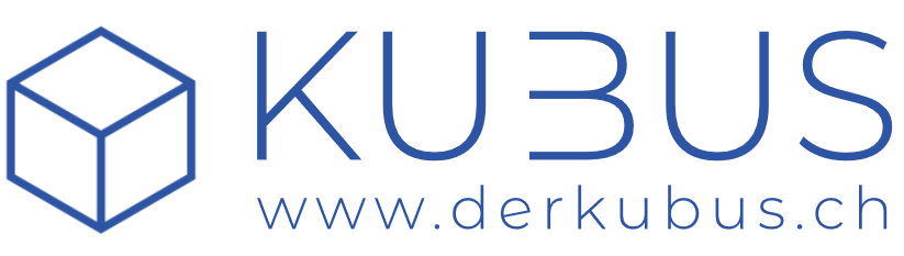 der KUBUS Logo